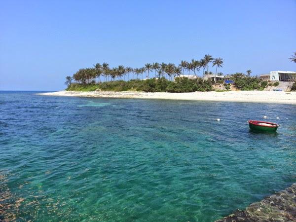 Huyền bí đảo Lý Sơn