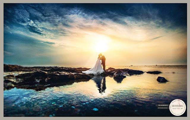 Những bộ ảnh cưới đẹp nhất tại Đảo Lý Sơn - Hình 22