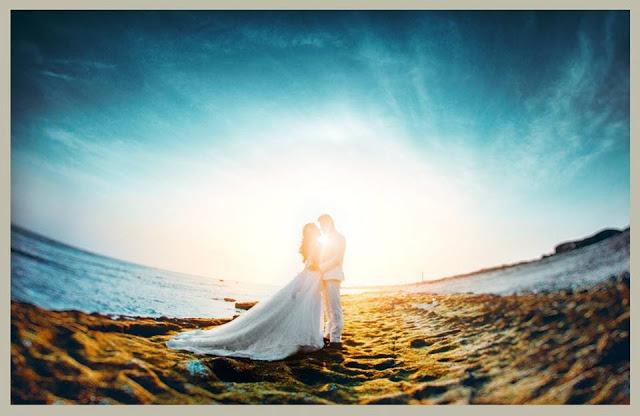 Những bộ ảnh cưới đẹp nhất tại Đảo Lý Sơn - Hình 17