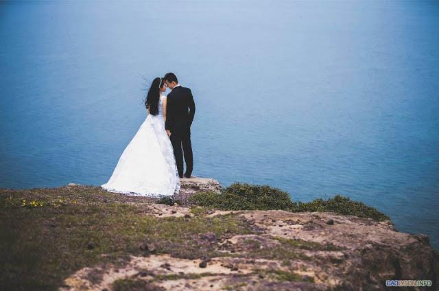 Album ảnh cưới tại đảo Lý Sơn - Hình 5