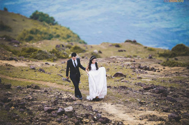 Album ảnh cưới tại đảo Lý Sơn - Hình 10