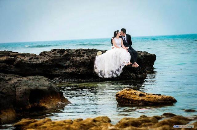 Album ảnh cưới tại đảo Lý Sơn - Hình 1