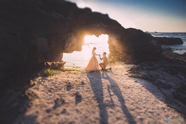 Du lịch trải nghiệm trên Đảo Lý Sơn - hình 2