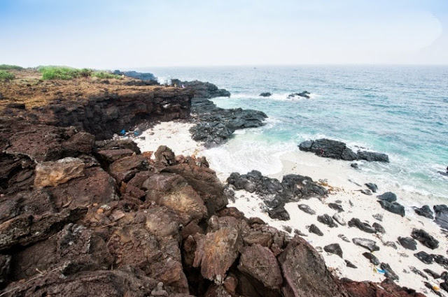 Du lịch trải nghiệm trên Đảo Lý Sơn - hình 4