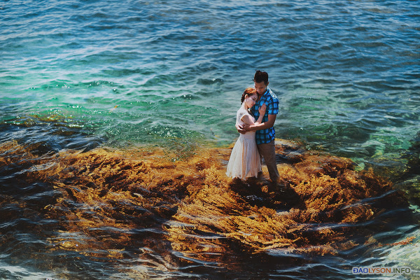 Chụp ảnh cưới tại thiên đường Lý Sơn - Hình 12