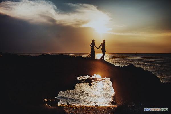 Chụp ảnh cưới tại thiên đường Lý Sơn - Hình 17