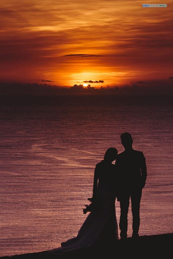 Chụp ảnh cưới tại thiên đường Lý Sơn - Hình 18
