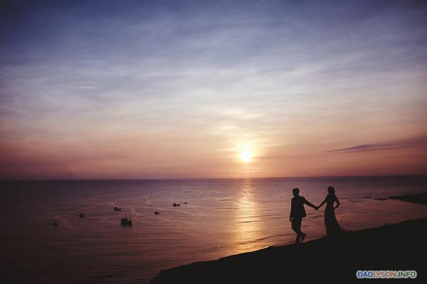 Chụp ảnh cưới tại thiên đường Lý Sơn - Hình 21