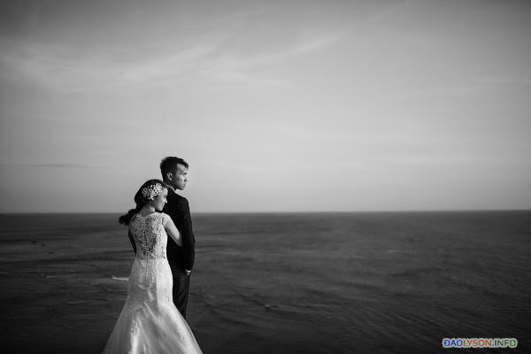 Chụp ảnh cưới tại thiên đường Lý Sơn - Hình 23