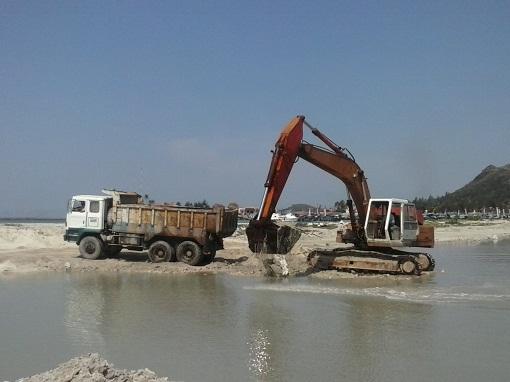 Xây dựng nông thôn mới trên Đảo Lý Sơn - hình 2