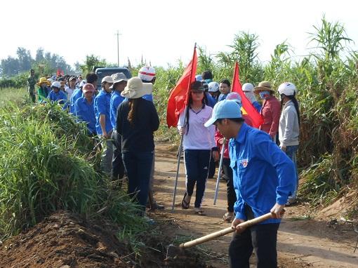 Xây dựng nông thôn mới trên Đảo Lý Sơn - hình 4