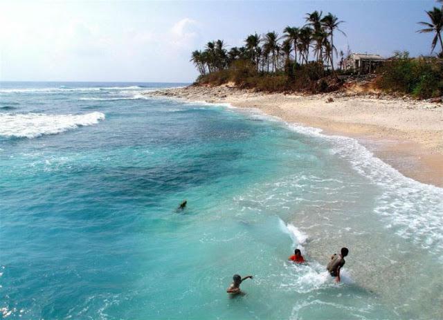 Du lịch có trách nhiệm với môi trường tại Lý Sơn