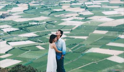 Lý Sơn là hòn đảo còn hoang sơ, nên nếu dự định chụp ảnh cưới tại đây, cô dâu chú rể nên chuẩn bị kỹ lưỡng về lịch trình cũng như các phụ kiện cần thiết.