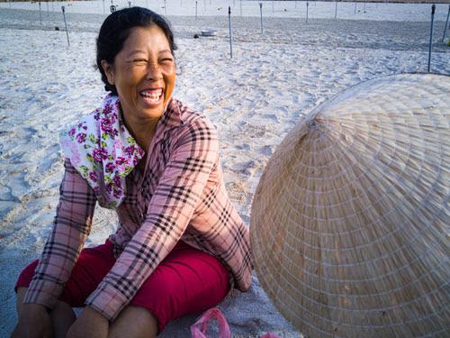 Theo chân Nguyễn Thanh Tùng săn ảnh Lý Sơn - Hình 5