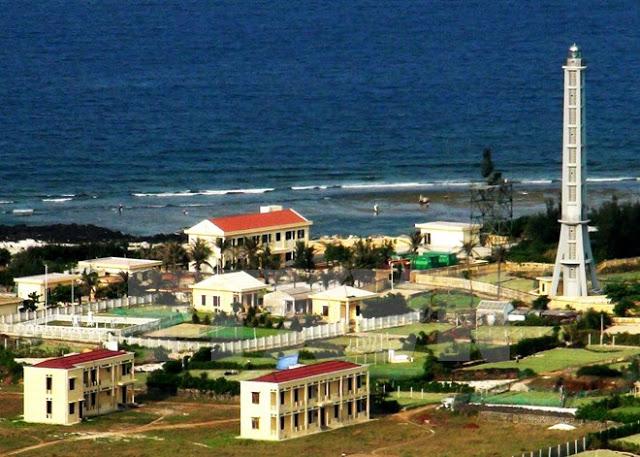 Xây dựng Lý Sơn trở thành đô thị biển mạnh về kinh tế, vững về quốc phòng, an ninh