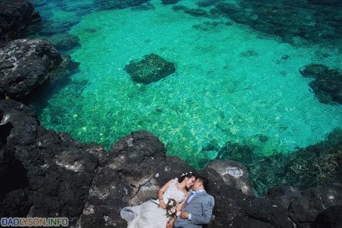 Biển và tình yêu