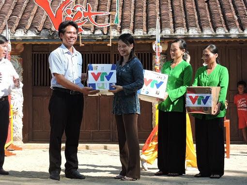 """Chương trình """"Làng Việt"""" tổ chức tại Lý Sơn - Hình 11"""