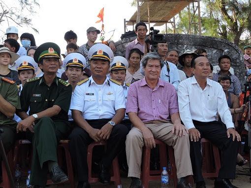 """Chương trình """"Làng Việt"""" tổ chức tại Lý Sơn - Hình 4"""