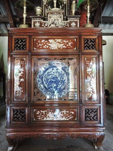 Ngôi nhà cổ hơn 200 năm ở Lý Sơn - Hình 2