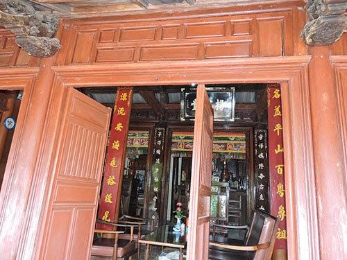 Ngôi nhà cổ hơn 200 năm ở Lý Sơn - Hình 3
