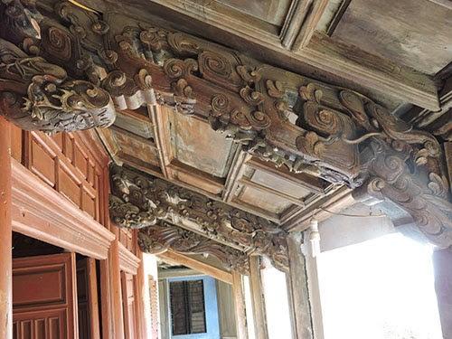 Ngôi nhà cổ hơn 200 năm ở Lý Sơn - Hình 4