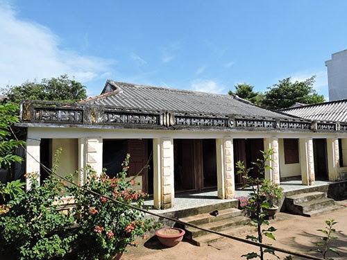 Ngôi nhà cổ hơn 200 năm ở Lý Sơn - Hình 5