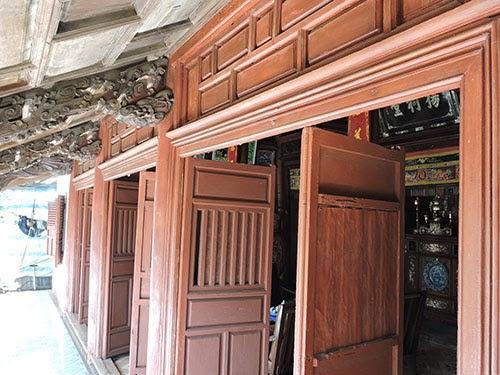 Ngôi nhà cổ hơn 200 năm ở Lý Sơn - Hình 6