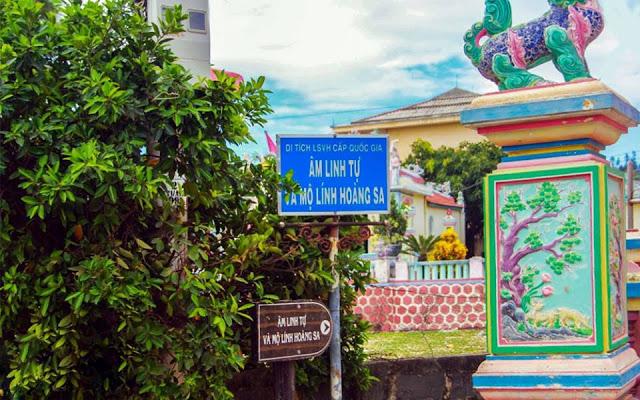 Đảo Lý Sơn - Nơi biển, trời gặp gỡ - Hình 4