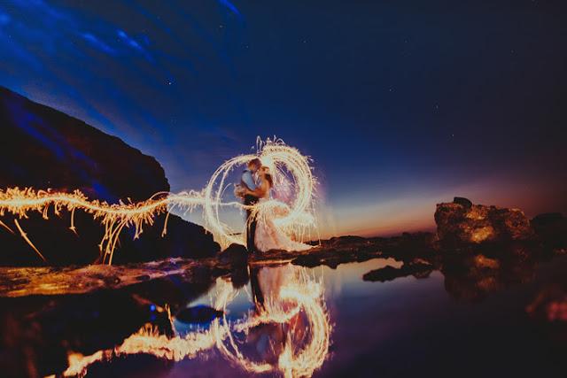 Lý Sơn là nơi lý tưởng lưu lại những khoảnh khắc đặc biệt trong cuộc đời mỗi con người