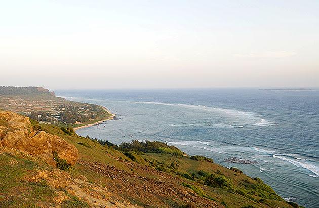 Đảo Lý Sơn - Nơi biển, trời gặp gỡ - Hình 5