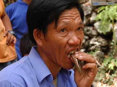 Ông Ngô Văn Tùy