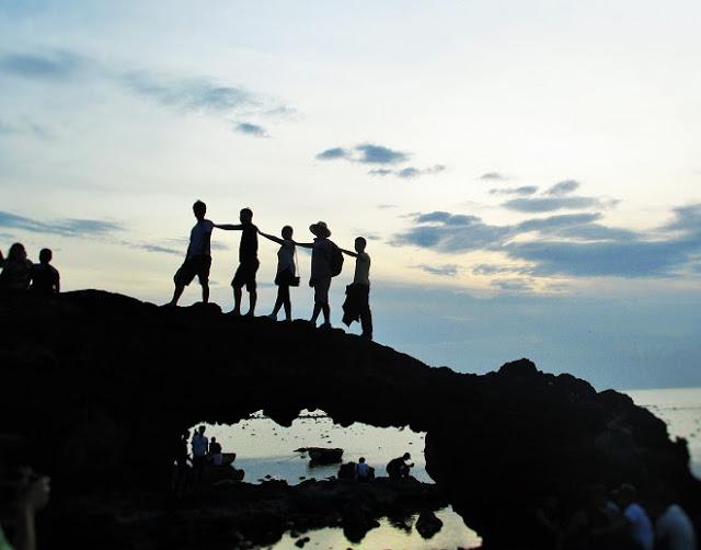 Đảo Lý Sơn - Nơi biển, trời gặp gỡ - Hình 3