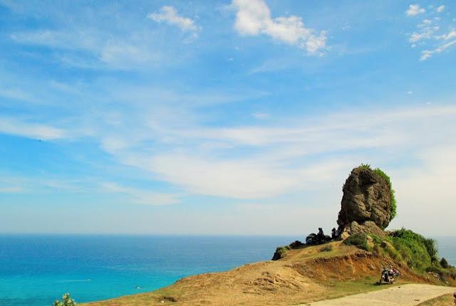 Đảo Lý Sơn - Nơi biển, trời gặp gỡ - Hình 1