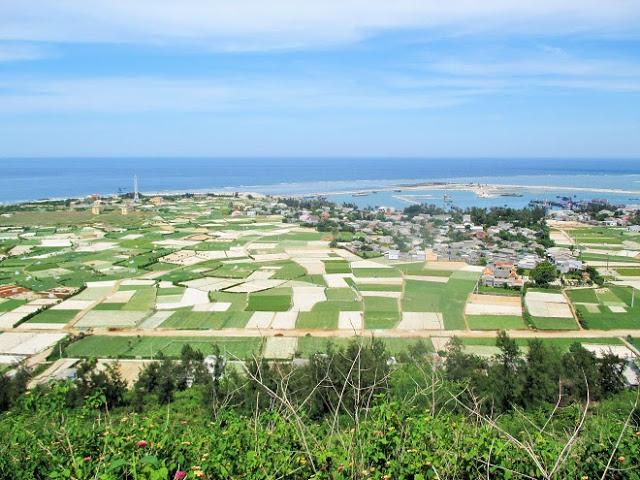 Đảo Lý Sơn - Nơi biển, trời gặp gỡ - Hình 2