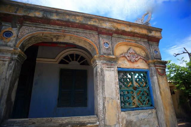 Ngôi nhà cổ đặc biệt nhất đảo Lý Sơn - Hình 10
