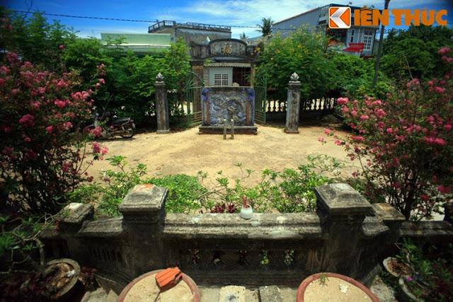 Ngôi nhà cổ đặc biệt nhất đảo Lý Sơn - Hình 11