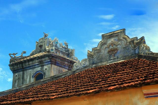 Ngôi nhà cổ đặc biệt nhất đảo Lý Sơn - Hình 5