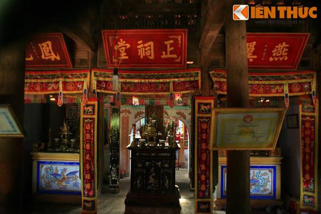 Ngôi nhà cổ đặc biệt nhất đảo Lý Sơn - Hình 6