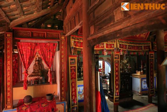 Ngôi nhà cổ đặc biệt nhất đảo Lý Sơn - Hình 7