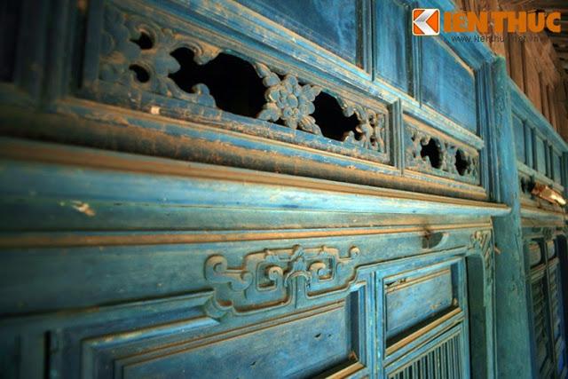 Ngôi nhà cổ đặc biệt nhất đảo Lý Sơn - Hình 9