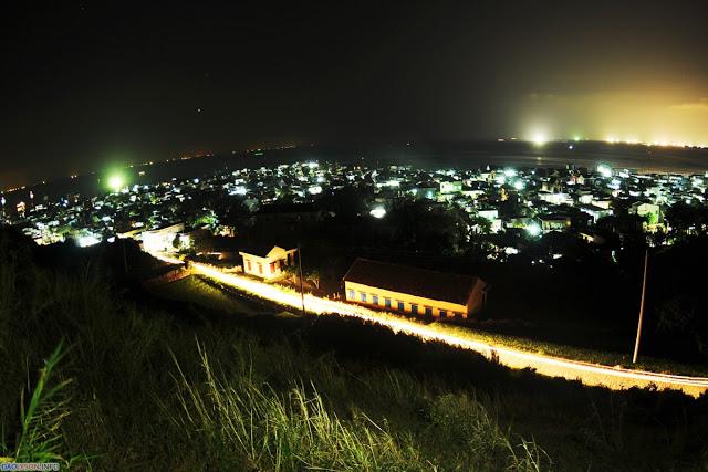 Đảo Lý Sơn khởi sắc sau 1 năm có điện