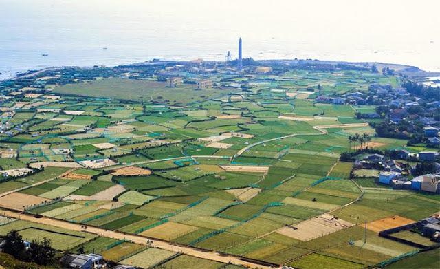 12 triệu USD cho dự án cấp nước sạch huyện đảo Lý Sơn