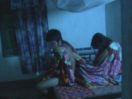 Kẻ chứa mại dâm trên đảo Lý Sơn bị 12 tháng tù