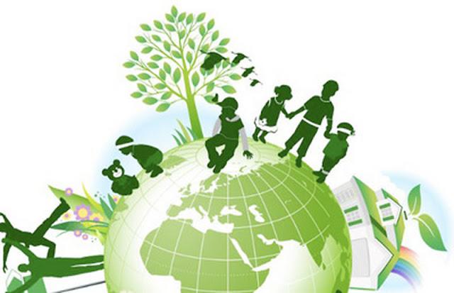 Ngày hội sống xanh ở đảo Lý Sơn
