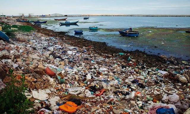 Ra mắt Công đoàn Đội thu gom, xử lý chất thải rắn Lý Sơn