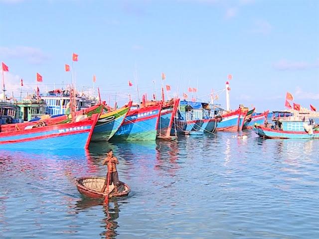 Nghiệp đoàn nghề cá thành lập giúp ngư dân yên tâm vươn khơi bám biển