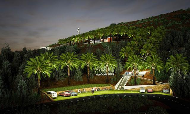 Dựng cảnh 3D dự án 'Người mẹ thắp lửa' trên đảo Lý Sơn - Hình 5