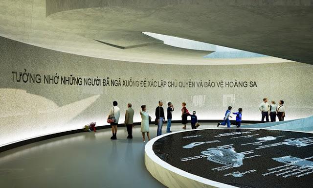 Dựng cảnh 3D dự án 'Người mẹ thắp lửa' trên đảo Lý Sơn - Hình 7