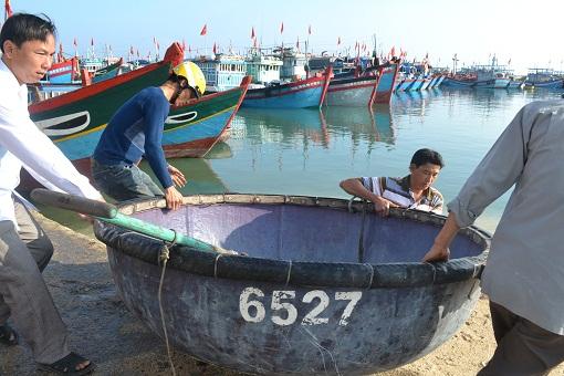 Vũng neo trú tàu thuyền An Hải - Điểm trú ẩn an toàn cho ngư dân - Hình 1