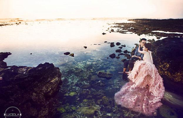 Những ảnh cưới đẹp nhất tại Đảo Lý Sơn - Hình 8